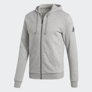 Blusa Capuz Adidas Essentials Base Fleece - R$149,99