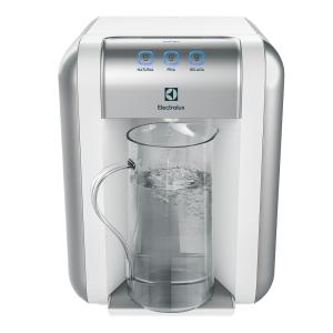 Purificador de Água Electrolux PE11B com Painel Touch Bivolt por R$ 256