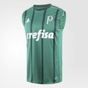Regata Adidas Palmeiras 1 - R$99,99