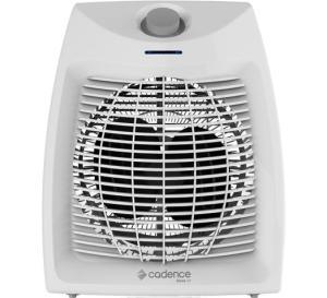 Aquecedor Cadence Blaze Air - R$76