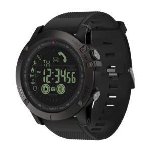 Zeblaze VIBE 3 Relógio Inteligente Smartwatch Compatibilidade com Android iOS - Preto - R$82