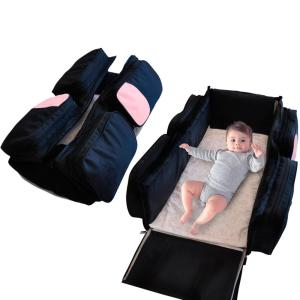 Bolsa Moisés Maternidade 2 Em 1 Self Baby - R$145