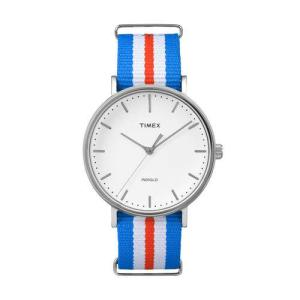 Relógio Timex Weekender - TW2P91100WW/N - R$99,90