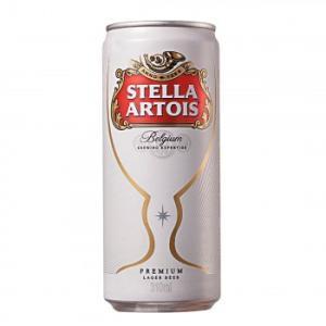 Cerveja Stella Artois Lata 310ml - R$2,54