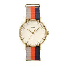 Relógio Timex Weekender Feminino - R$99