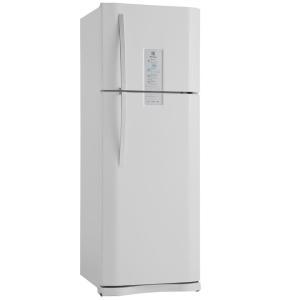 Refrigerador Electrolux Duplex DFN52 Frost Free com Turbo Congelamento e Ice Twister 459 L - Branco - R$2064