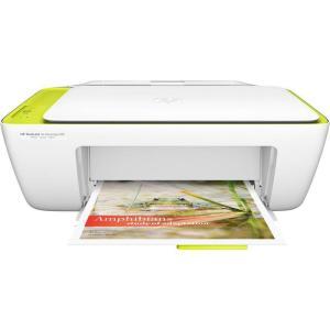 Impressora Multifuncional HP DeskJet Ink Advantage 2136 F5S30A Bivolt - R$174,71