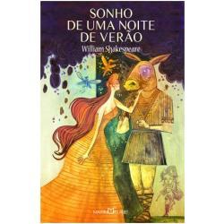 Sonho De Uma Noite De Verão - William Shakespeare