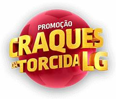 PROMOÇÃO CRAQUES DA TORCIDA LG