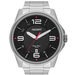Relógio Orient Masculino MBSS1288 P2SX - R$180