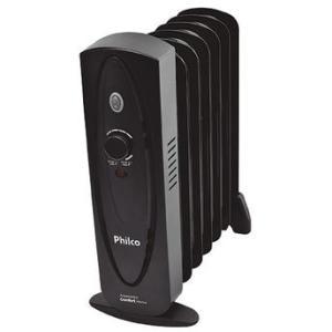 Aquecedor Comfort Home 7 Elementos de Calefação Philco - R$110