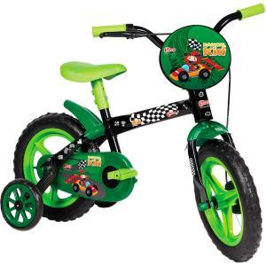 Bicicleta Aro 12 Radical - R$84,92