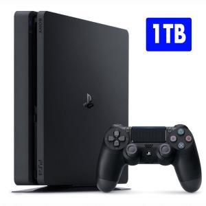 Playstation 4 Slim 1TB - R$ 1485 em 10x sem juros!