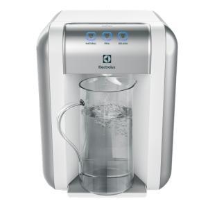 Purificador de Água Electrolux PE11B com Painel Touch Bivolt  por R$ 279
