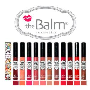 Gloss Read My Lips The Balm - R$58,60