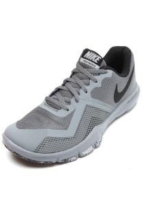Tênis Nike Flex Control II Cinza (nº 38 ao 41) - R$ 163
