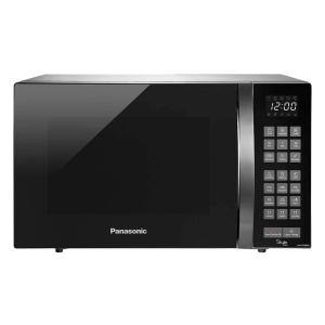 Micro-ondas Panasonic Style Grill, 1000W, 30 Litros, Inox - NNGT68HSRU - R$474