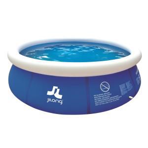 Piscina Jilong Prompt Set Pools Inflável – 4.760 Litros - R$139