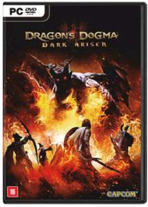 Dragons Dogma: Dark Arisen - PC - R$9,90