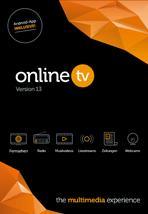 OnlineTV 13 [para PC] - GRÁTIS