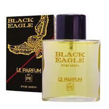 Black Eagle For Men Eau de Toilette Masculino 100ml 0156 Paris Elysees - R$18
