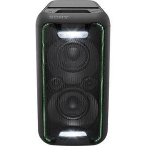 Mini System Sony GTK-XB5 Extra Bass 200RMS Leds Bluetooth - R$600