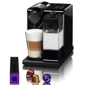 Cafeteira Nespresso Lattissima Touch + Kit Boas Vindas + R$200 em capsulas - R$700