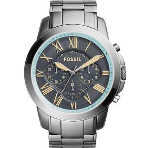 Relógio Fossil Masculino FS5185/1CN - R$404