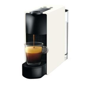 Cafeteira Nespresso Essenza Mini C30 Branca 110V + Ganhe R$ 200 em cápsulas - R$ 230