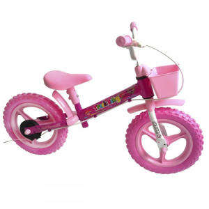 Bicicleta Track e Bikes Baby - Aro 12 - Infantil R$ 69,90