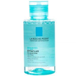 Água Micelar Effaclar Pele Oleosa La Roche-Posay - R$19,90