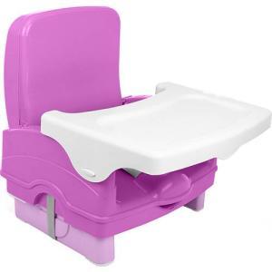 Cadeira de Alimentação Portátil Smart Rosa - Cosco - R$100