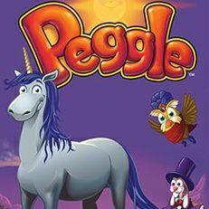Peggle gratuito na Origin