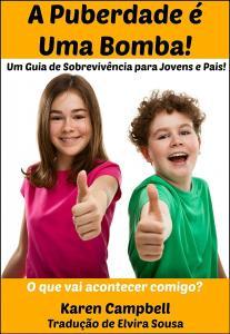 E-book Grátis - A Puberdade é Uma Bomba!