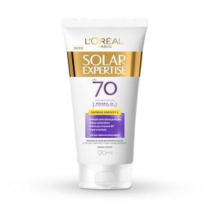 Protetor Solar FPS 70 L'Oréal Expertise Supreme Protect 4 - R$28,99