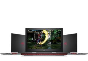 Inspiron 15 Gaming i15-7567-B20P I7 7700HQ 1TB 8GB FHD IPS GTX 1050Ti