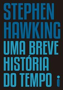 eBook Uma breve história do tempo – Stephen Hawking - R$7