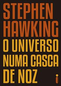 eBook O universo numa casca de noz – Stephen Hawking - R$9