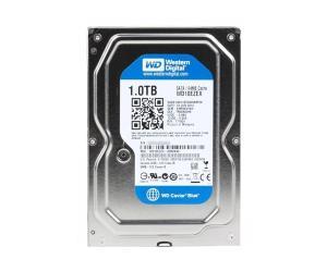 HD WESTERN DIGITAL 1TB CAVIAR BLUE SATA III 3.5 - R$179