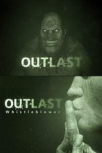 Jogo Outlast: Bundle of Terror - XBOX ONE