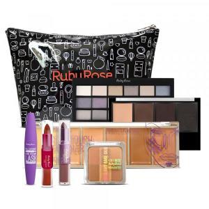 Kit Presente Belíssima Ruby Rose - R$87,18