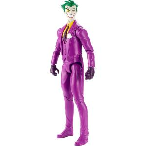 Boneco Articulado DC Comics 30cm Mattel - R$32,99