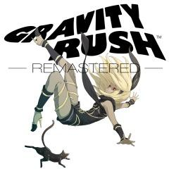 Gravity Rush Remastered - Ps4 - R$30