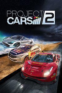 Project CARS 2 - Xbox One, LIVE GOLD - Mídia Digital - R$124