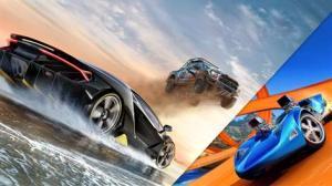Pacote Forza Horizon 3 e Expansão Hot Wheels - Xbox One, LIVE GOLD - Mídia Digital - R$221