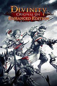 Divinity: Original Sin - Enhanced Edition - Xbox One, LIVE GOLD - Mídia Digital - R$32
