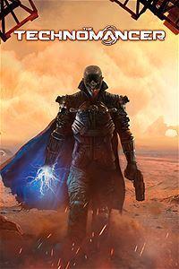 The Technomancer - Xbox One, LIVE GOLD - Mídia Digital - R$29