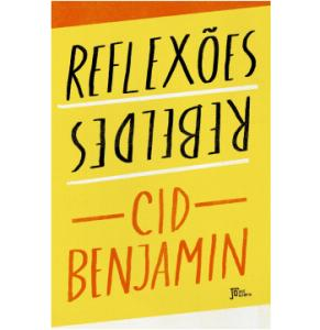 Livro Reflexões Rebeldes - R$9,90