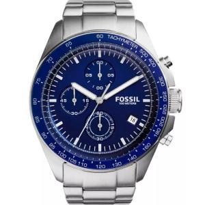 Relógio Fossil Masculino CH3030/1AN - R$404