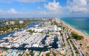 Voos: Fort Lauderdale, a partir de R$1.494, ida e volta, com taxas incluídas. Saídas do RJ!